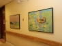 The Joseph Prezament Gallery at the Donald Berman Maimonides Geriatric Centre