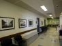 The Morrie Bakerman Gallery at the Montreal Children's Hospital