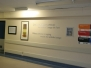 The Wendy Simon Gallery at the Royal Victoria Hospital